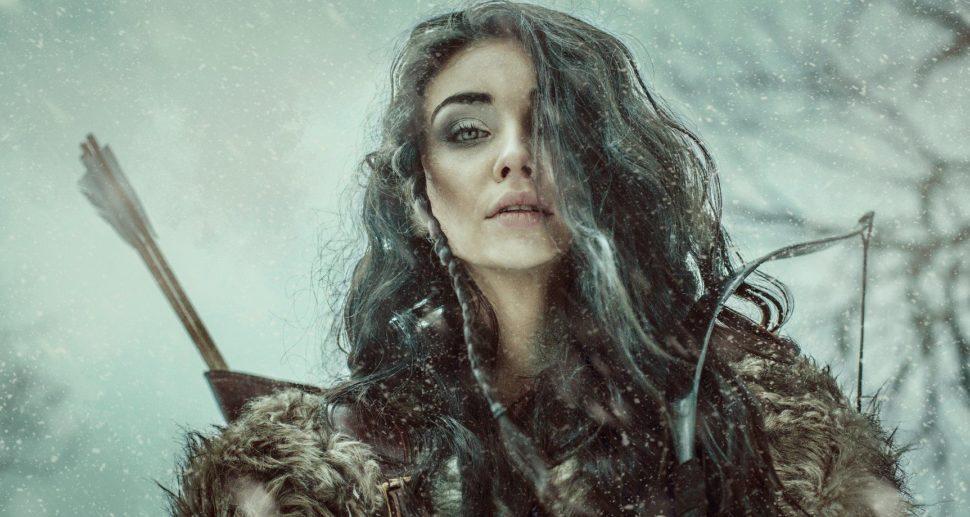 intuice-žena-bojovnice